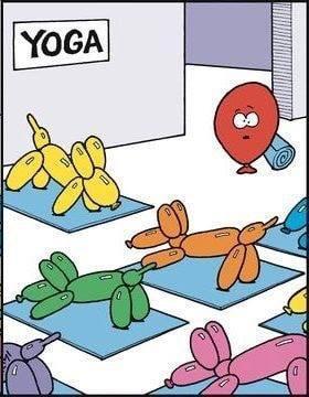 Sahi, siz neden yogaya başlamıştınız?